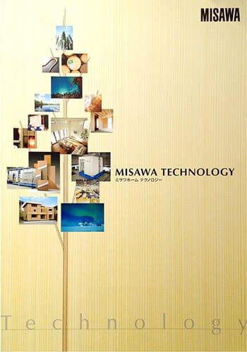 Misawa 2 tech
